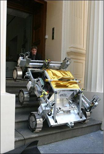 EXOMARS - Le programme des deux missions à destination de Mars - Page 2 Bridge10