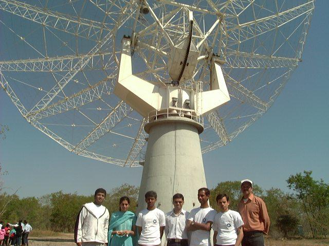 Observatoires astronomiques vus avec Google Earth - Page 15 3210