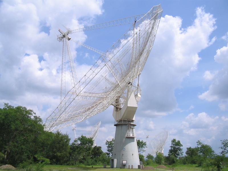 Observatoires astronomiques vus avec Google Earth - Page 15 Antena10