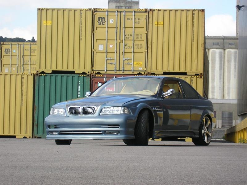 BMW RAFALE SEB AUTO Bmw_e326