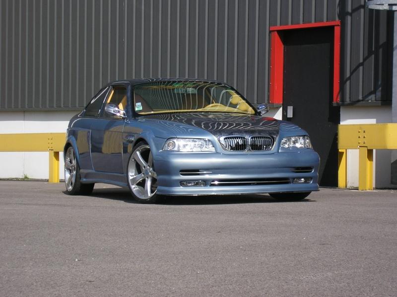 BMW RAFALE SEB AUTO Bmw_e329