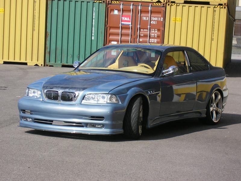 BMW RAFALE SEB AUTO Bmw_e331