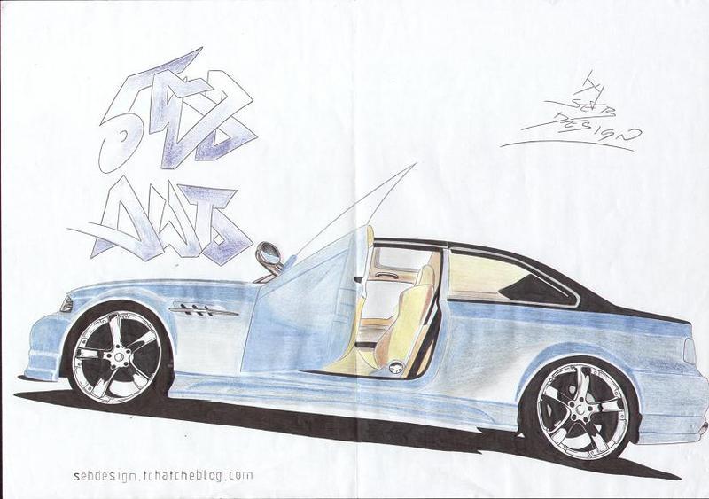BMW RAFALE SEB AUTO Letomb10