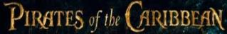 Pirates of the Caribbean (Trilogie) Coffre10