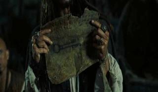 Pirates of the Caribbean (Trilogie) Coffre12