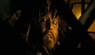 Pirates of the Caribbean (Trilogie) Coffre13
