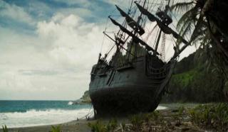 Pirates of the Caribbean (Trilogie) Coffre14