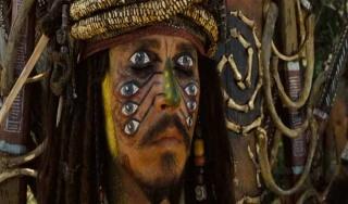 Pirates of the Caribbean (Trilogie) Coffre15