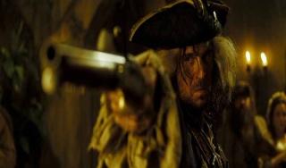 Pirates of the Caribbean (Trilogie) Coffre23