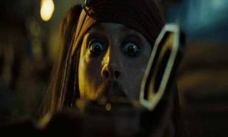 Pirates of the Caribbean (Trilogie) Coffre25