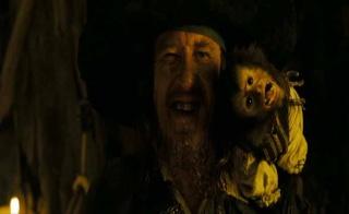 Pirates of the Caribbean (Trilogie) Coffre33