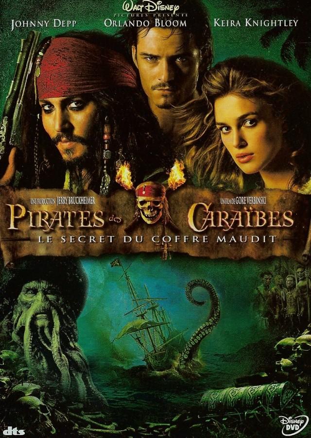 Pirates of the Caribbean (Trilogie) Pirate11