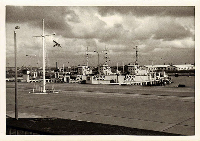 Ecole Navale Nieuwport/Lombartsijde - année 70 - Page 2 00310