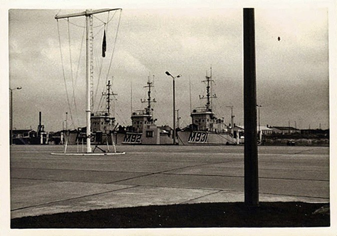 Ecole Navale Nieuwport/Lombartsijde - année 70 - Page 2 00610