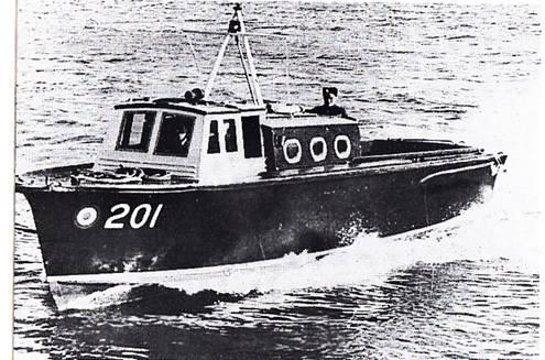 Air Sea Rescue -Marine Branch of the Royal Air Force 1918-71 01cc1310