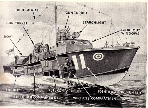 Air Sea Rescue -Marine Branch of the Royal Air Force 1918-71 - Page 2 01cc1612