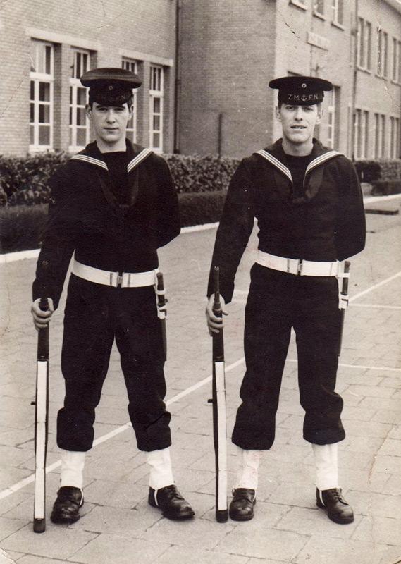 Sint-Kruis dans les années 70... - Page 6 03b_de10