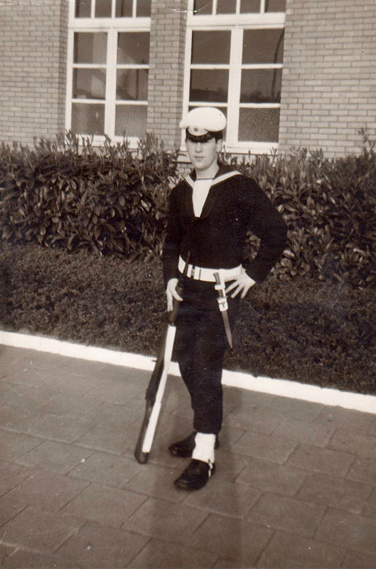 Sint-Kruis dans les années 70... - Page 6 04b_de10