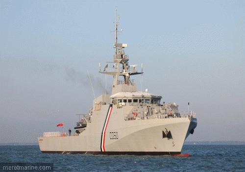 2 nouveaux patrouilleurs pour la marine belge !? - Page 2 2851110