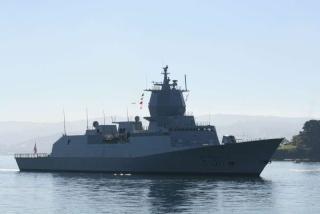 Marine norvégienne - Norwegian Navy - Page 3 45143910