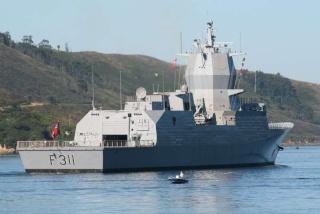 Marine norvégienne - Norwegian Navy - Page 3 45144910