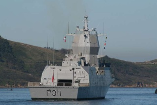 Marine norvégienne - Norwegian Navy - Page 3 45145611