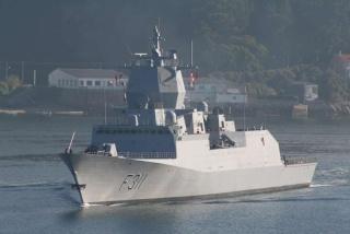 Marine norvégienne - Norwegian Navy - Page 3 50369510