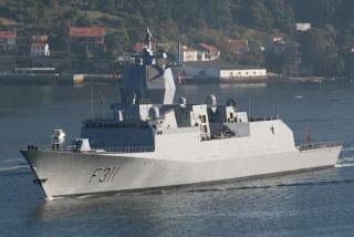 Marine norvégienne - Norwegian Navy - Page 3 50370010
