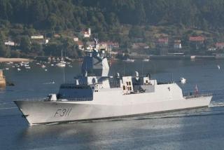Marine norvégienne - Norwegian Navy - Page 3 50370410