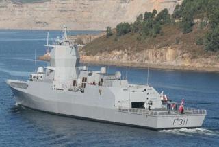 Marine norvégienne - Norwegian Navy - Page 3 50373010