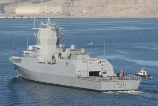 Marine norvégienne - Norwegian Navy - Page 3 50374110