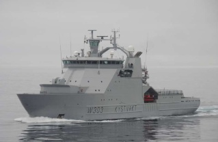 Marine norvégienne - Norwegian Navy - Page 3 50671010