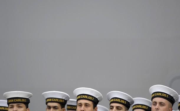 Spanish Navy - Marine espagnole - Page 4 610x25