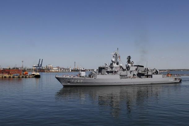 Turkish Navy - Marine Turque 610x56