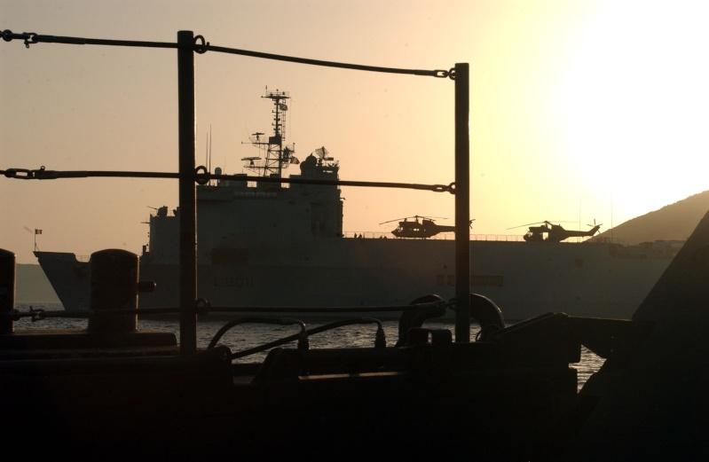 TCD : Transport de Chaland de Débarquement B0410111