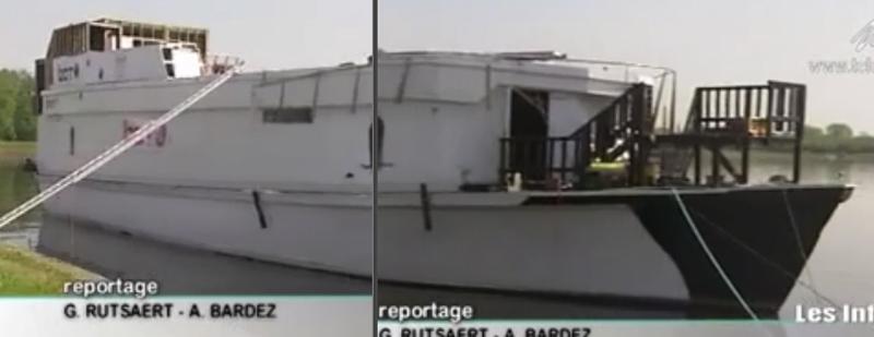 L'ex MSI Herstal reconverti en discothèque flottante ! Bato_p10