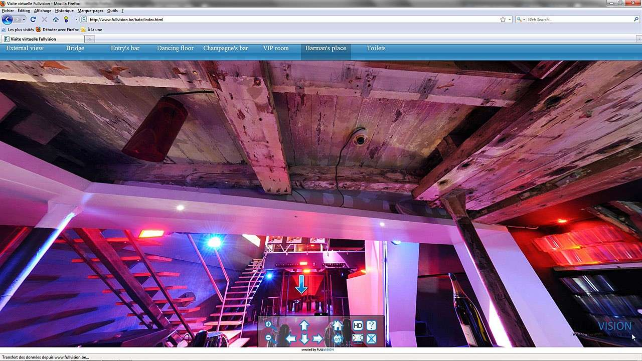 L'ex MSI Herstal reconverti en discothèque flottante ! - Page 2 Bato_p17