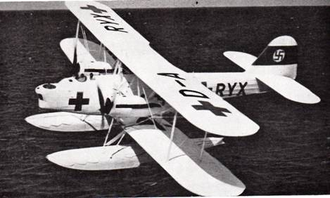 Air Sea Rescue -Marine Branch of the Royal Air Force 1918-71 - Page 2 Cc16ea12