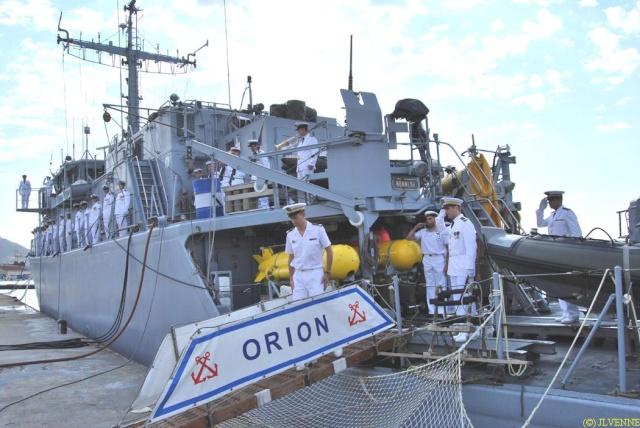 Les news en images du port de TOULON - Page 36 Orion_10