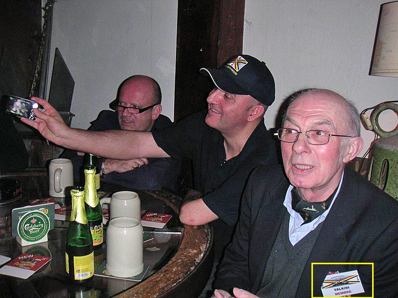 Réunion à Ostende le 26 février 2011 - Page 6 Ostend10