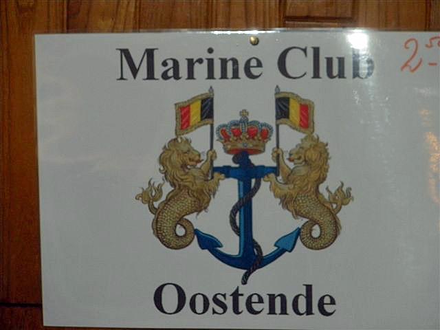 Marineclub Oostende - Club de la Marine d'Ostende Ostend18