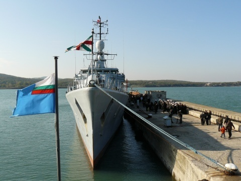 Bulgarian Navy - Marine Bulgare - Page 14 Photo_10