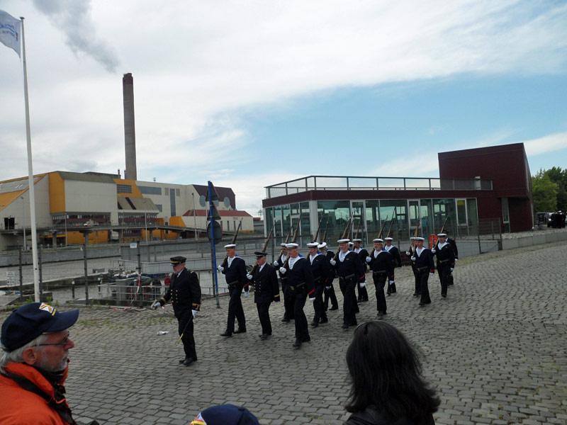 Fastes des Cadets de Marine à Bruxelles le 18/06/2011 Sam_1213