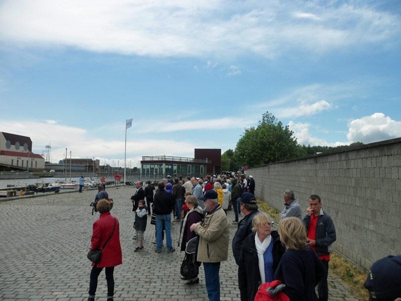 Fastes des Cadets de Marine à Bruxelles le 18/06/2011 Sam_1214