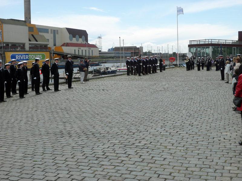 Fastes des Cadets de Marine à Bruxelles le 18/06/2011 Sam_1218