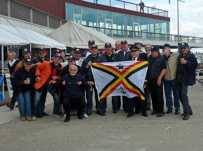 Fastes des Cadets de Marine à Bruxelles le 18/06/2011 - Page 2 Sam_1322