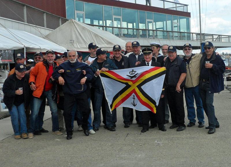 Fastes des Cadets de Marine à Bruxelles le 18/06/2011 - Page 2 Sam_1323