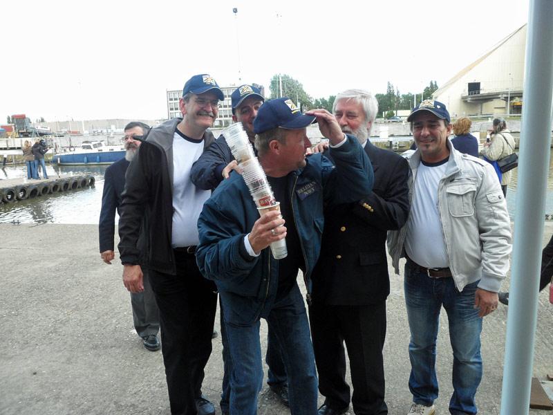 Fastes des Cadets de Marine à Bruxelles le 18/06/2011 - Page 3 Sam_1325