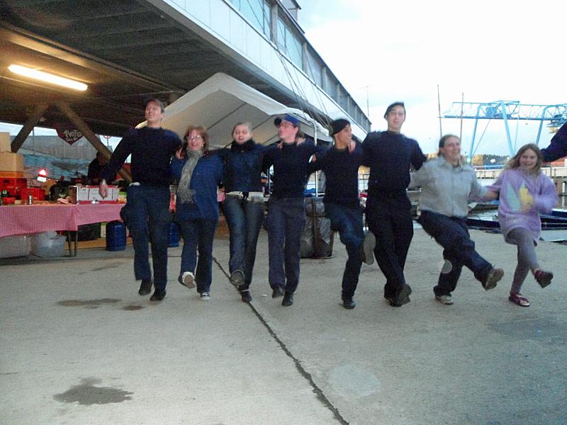 Fastes des Cadets de Marine à Bruxelles le 18/06/2011 - Page 5 Sam_1417