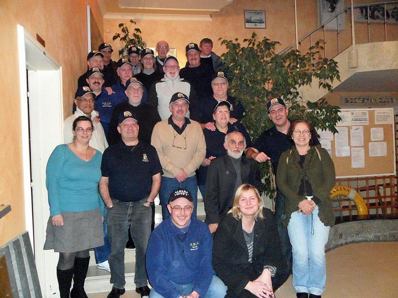 Réunion à Ostende le 26 février 2011 - Page 3 Sam_1529